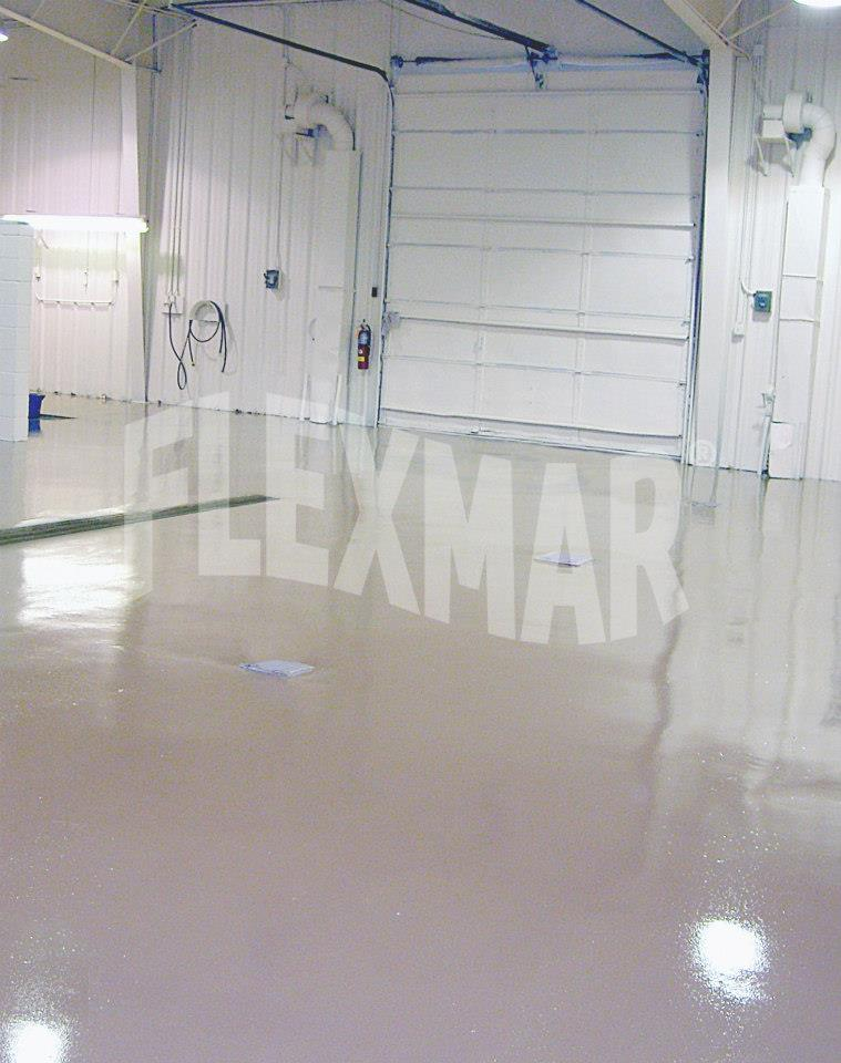 Flexmar Flooring