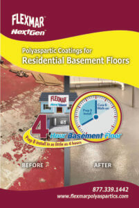 Flexmar Residential Basement Brochure-1