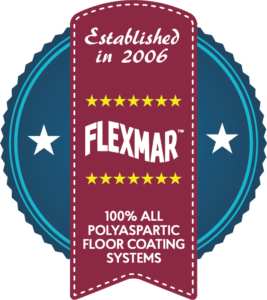 flexmar established in 2006 badge