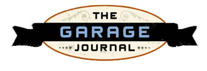 garage journal logo